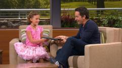 Vivienne Harr on Jeff Probst Show