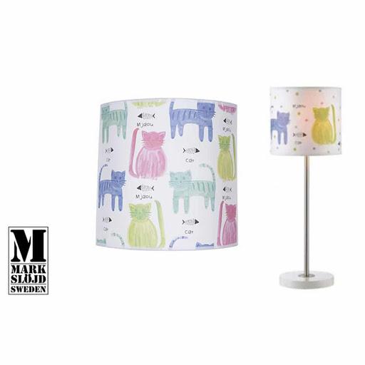 Столна детска ламба Malilla од брендот Markslojd Sweden