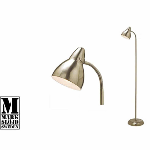 Подна ламба Parga од брендот Markslojd Sweden