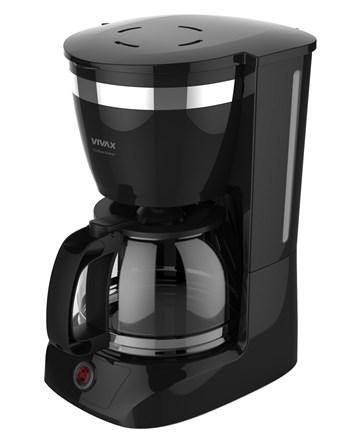 VIVAX HOME апарат за филтер кафе CM-08126F