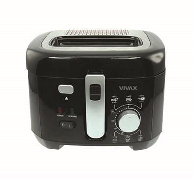 Vivax фритеза DF-1800B