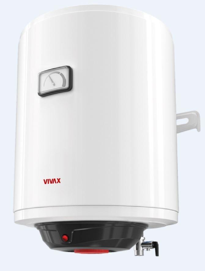 VIVAX електричен бојлер EWH-50VR