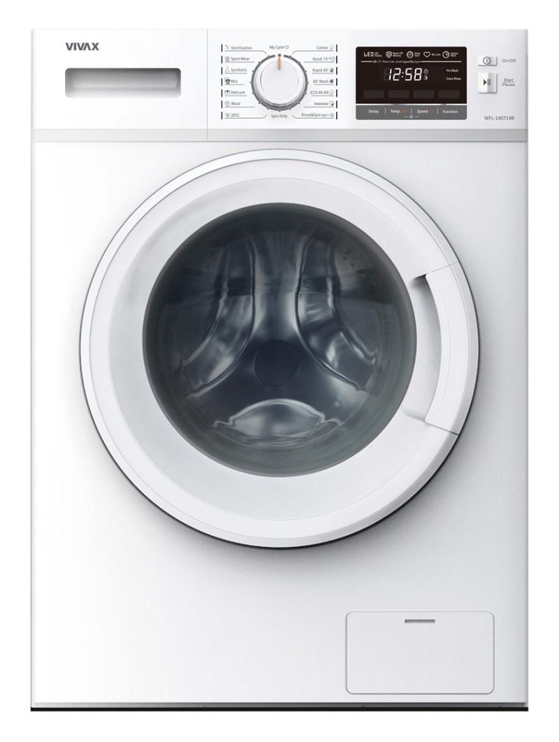 VIVAX Машина за перење WFL-140714B
