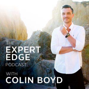 The Expert Edge - Colin Boyd