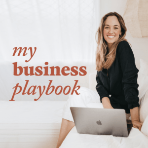My Business Playbook Podcast