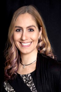 Founder Brianna J. Grantham, PhD