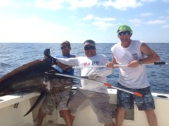 black-marlin-fishing-report