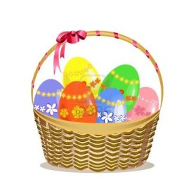 8960005-easter-basket