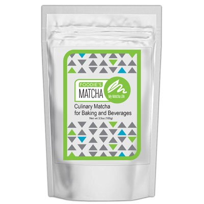 Foodies Culinary Matcha