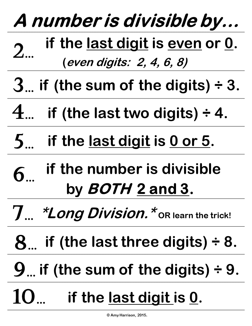 how to tell if a number is divisible by 1000