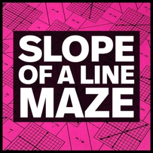 Slope of a Line Maze