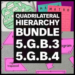 quad hierarchy bundle