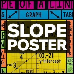 slope poster