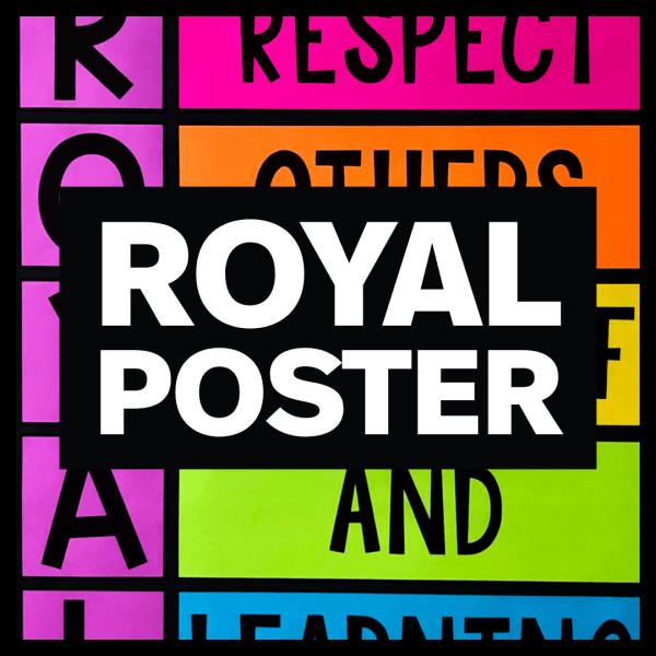 ROYAL Poster