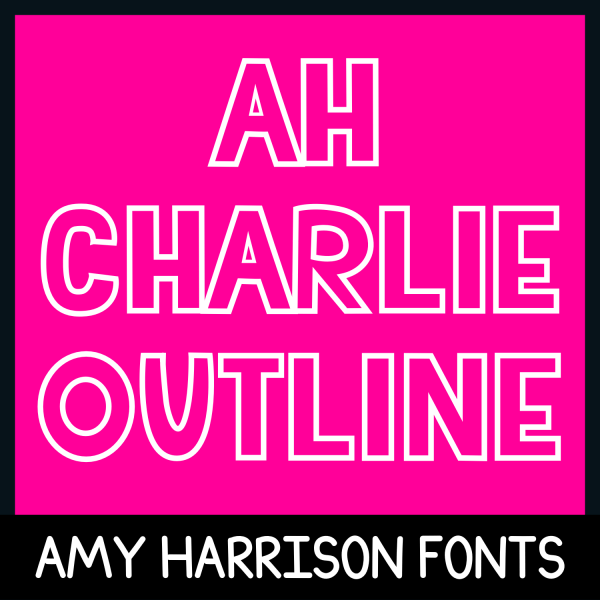AHCharlie Outline