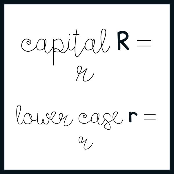 AHSarahRae Font
