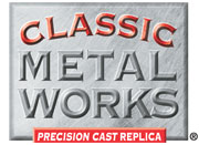 Classic Metal Works Diecast