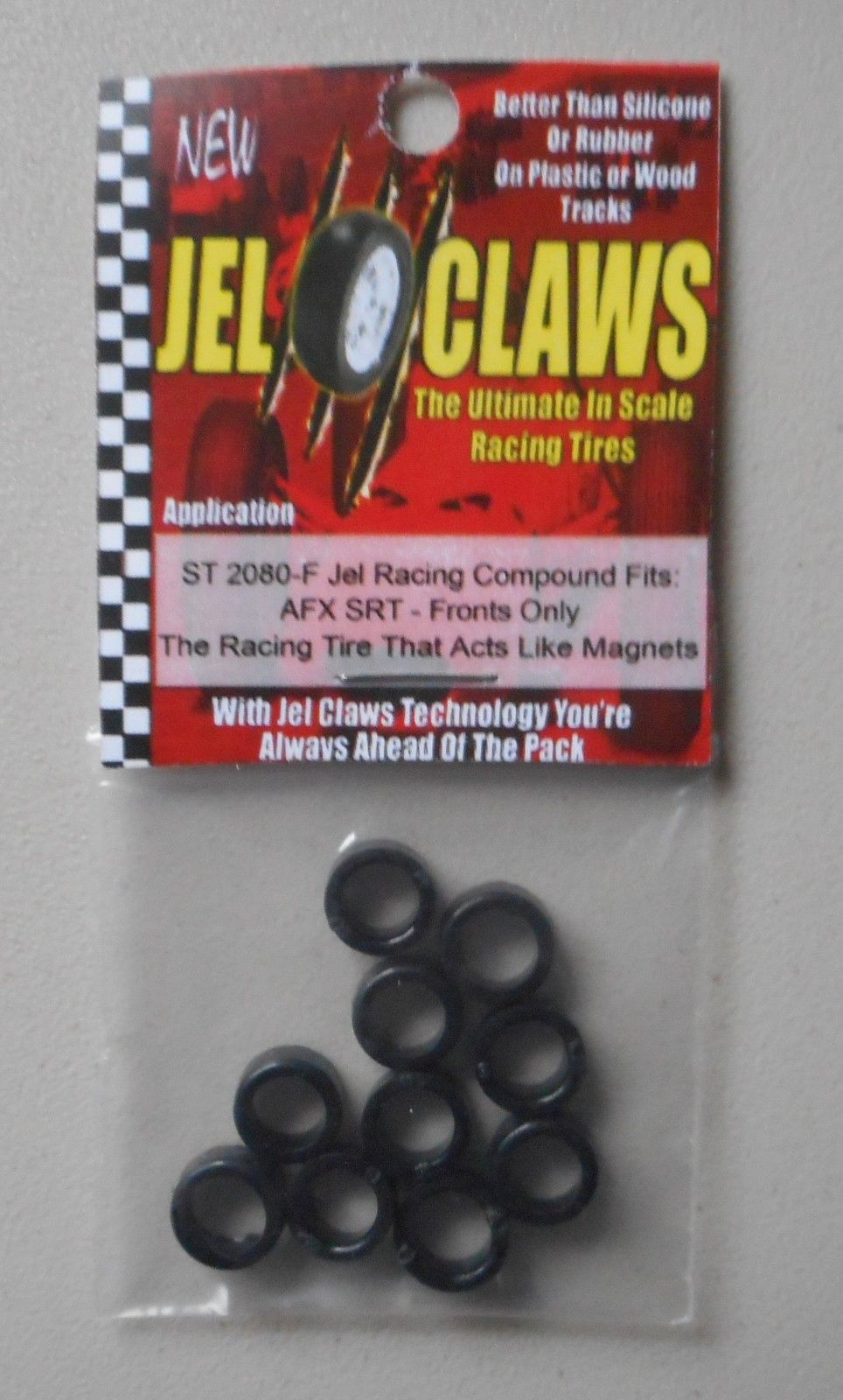 Slot Car Wiring Diagram Library Track 1 64 Rubber Racing Tires Afx Srt Front 10 Jel Claws Rc 4x8