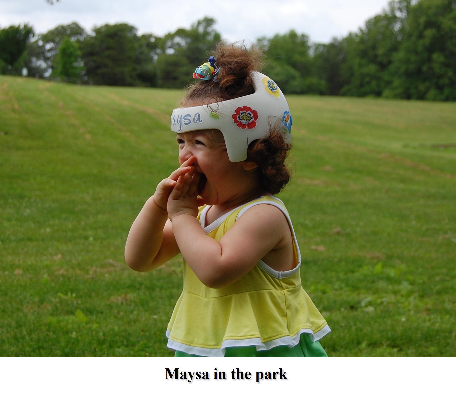 Maysa park