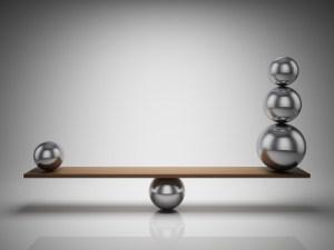 Seesaw Balance