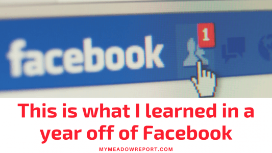 This is what I learned when I quit Facebook for a year without deleting the app