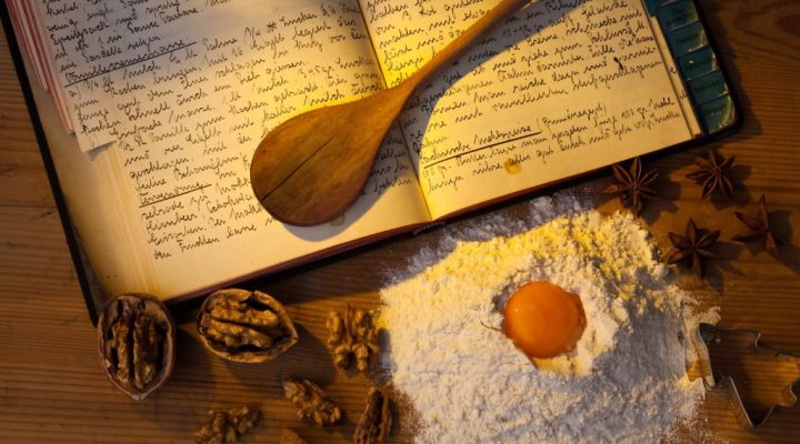 7 Ingredients of a Winning Business Recipe