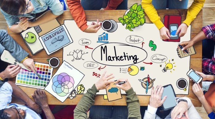 3 Elements to Effectively Market Your Business