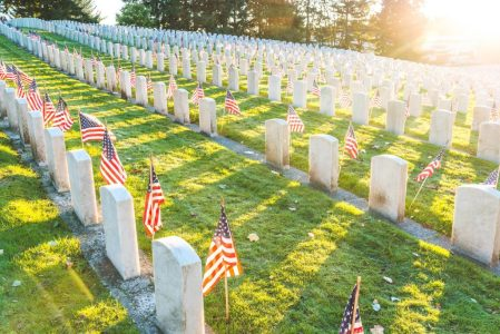 """Why You Need to Stop Saying """"Happy"""" Memorial Day"""