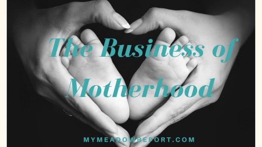 The Business of Motherhood