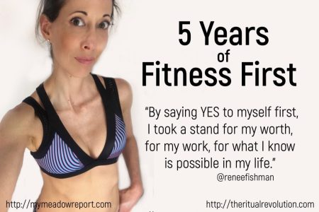 5 Years of Fitness First: What I've Learned