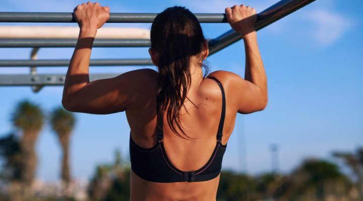 The Surprising Way I'm Improving My Pull-ups