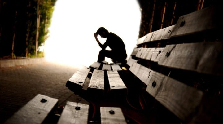 Why We Must Speak Up About Mental Health