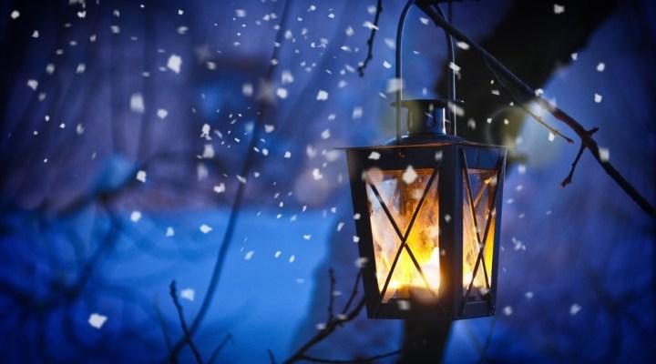 winter-lantern