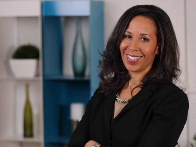 Facebook Appoints first African-American woman, Peggy Alford on its