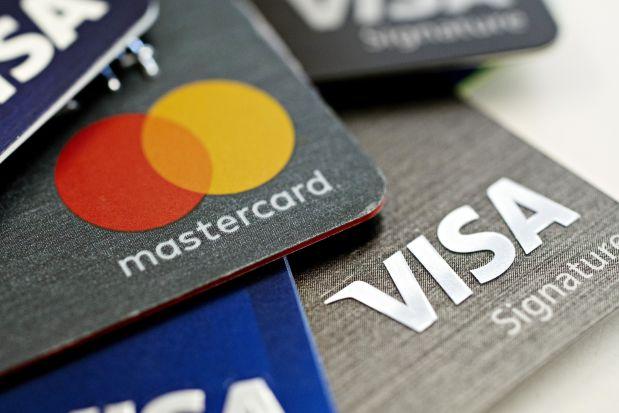 Các dãy số trên thẻ tín dụng là gì?
