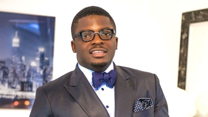 Sijibomi ogundele, one of Nigeria's youngest billionaires