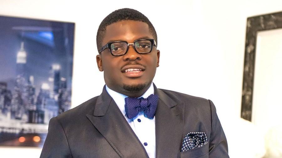Sijibomi ogundele, one of Nigeria's youngest billionaires