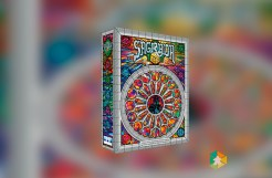 Sagrada Nota Mymeeple