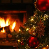 Five Reasons NOT to take Down Your Christmas Tree Yet