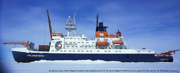 RV Polarstern