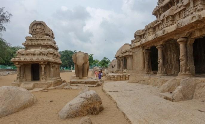 Mahabalipuram16