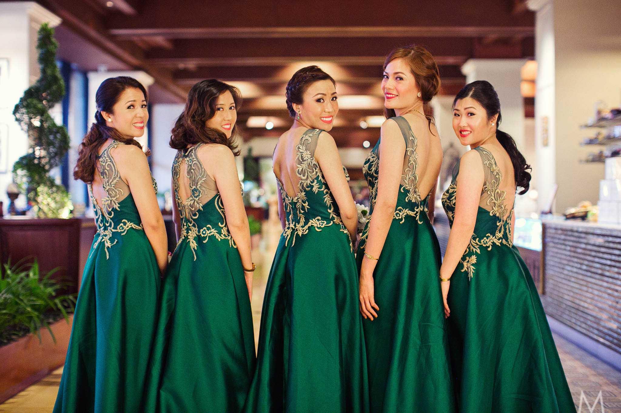 Sofitel Philippine Plaza Weddings