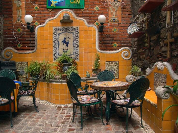 mexican tiles for patio mexican tiles