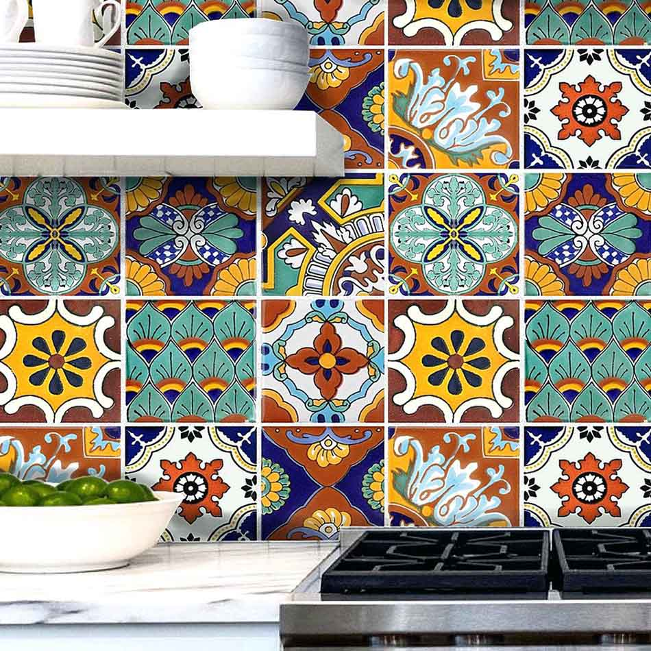 mexican tile outlet mexican tiles