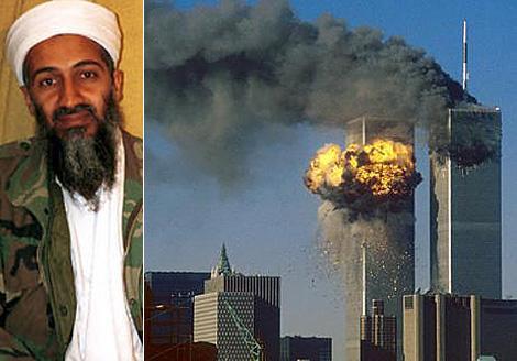 Osama Bin Laden (4/4)