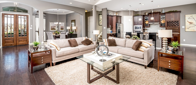 This 24 Open Concept House Will End All Arguments Over
