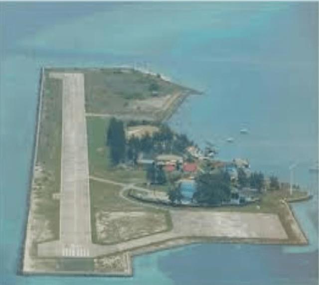 Pulau Layang–Layang