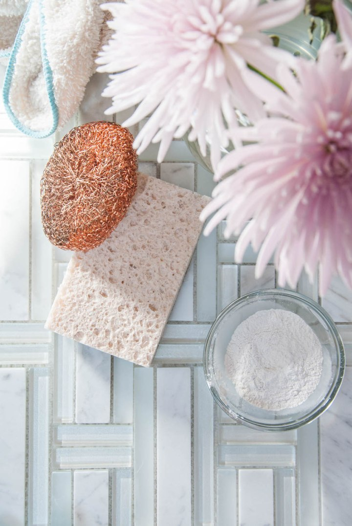Foodie's Guide to Spring Clean the Kitchen