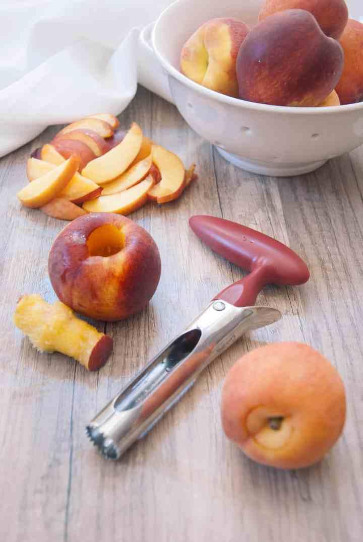 Mini Guide: Peaches