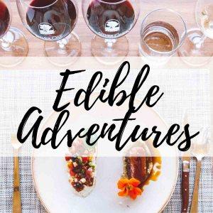 Edible Adventures